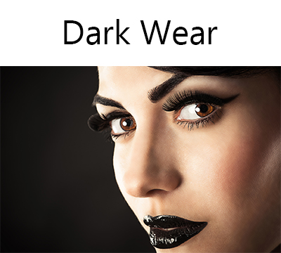 Dark Wear Shop